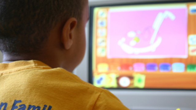 Concern over claims about how technology affects young brains