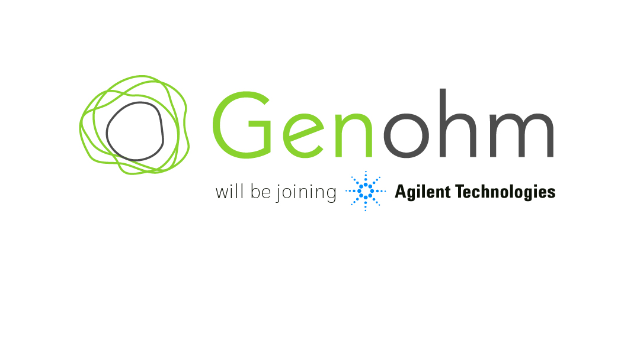 Agilent Acquire SLIMS Owner Genohm