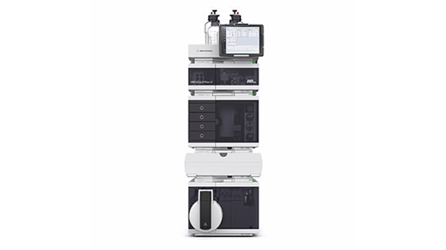 Agilent Demonstrates 'Innovation with Purpose' at ASMS 2018
