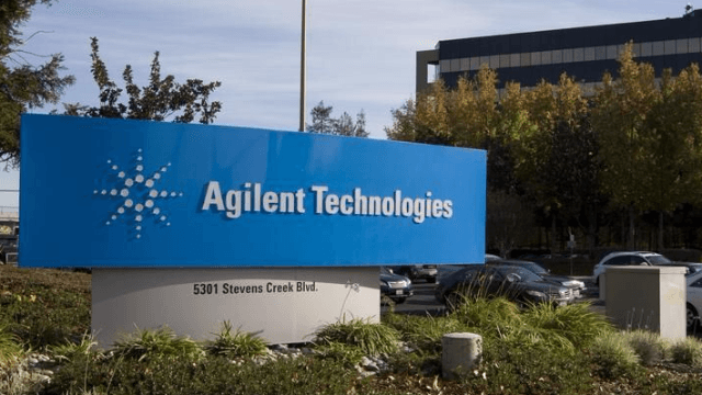Agilent Extends Extends Collaboration on Reproductive Genetics