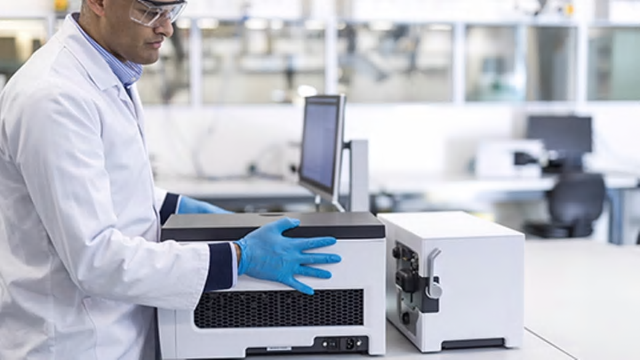 Agilent Introduces Groundbreaking UV-Vis Spectrophotometer