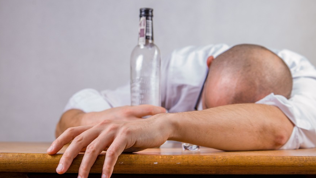 Alcohol Withdrawal can be Deadly – Here's Why