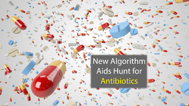Algorithm Unearths Over 1000 Antibiotic Proteins in a Few Hours