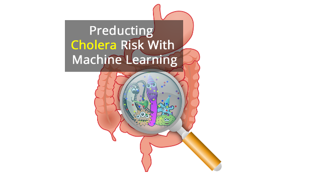 Algorithms Analyze Gut Microbiota to Predict Cholera Risk