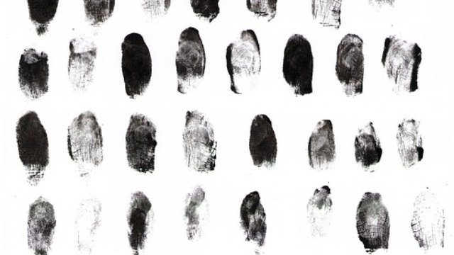 Alive or Dead, Fingerprint Drug Testing Will Find You