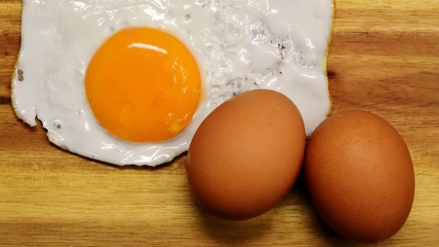 One Egg a Day Keeps Diabetes at Bay