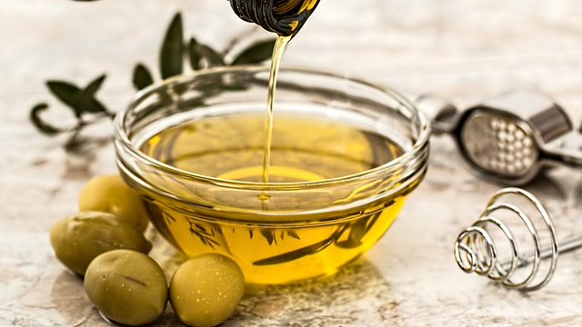 Ancient Olive Oil Identified by Chemical Analysis