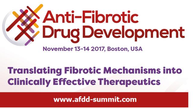Anti-Fibrotic Drug Development Summit