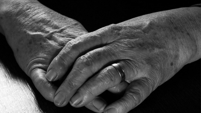 First gene therapy successful against human aging