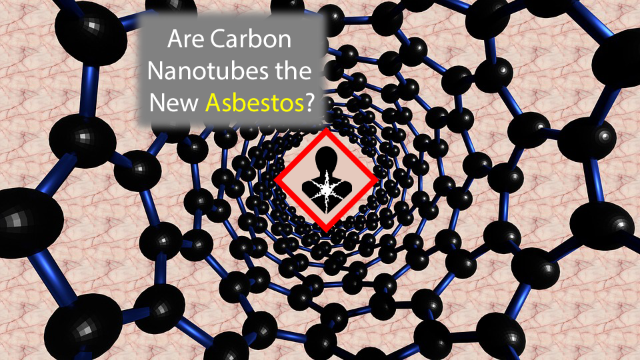 Are Carbon Nanotubes a New Asbestos?