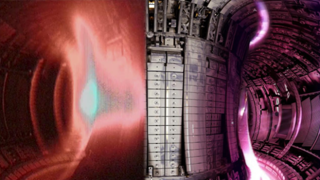Artificial Intelligence Helps Accelerate Fusion Reaction Efficiency
