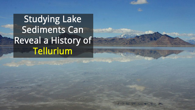 As Tellurium Demands Rise So Do Contamination Concerns