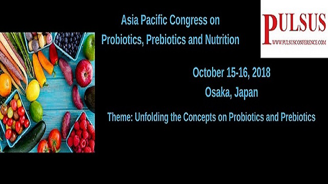 Asia Pacific Congress on Probiotics, Prebiotics and Nutrition