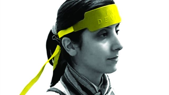 Researchers bring fNIRS 'into the wild' to see how our brains react to Google Glass