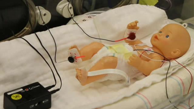 Inspired by evolution: A simple treatment for a common breathing problem among premature infants