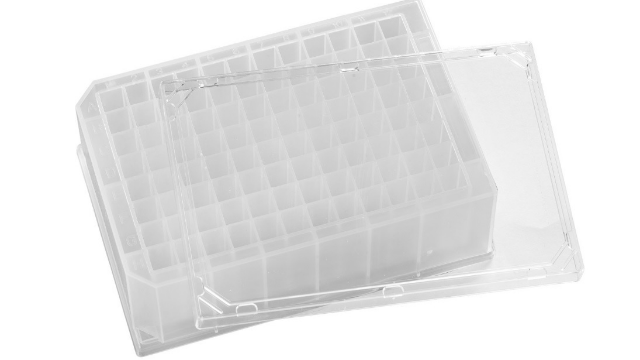 Automation Friendly Cell Growth Microplates