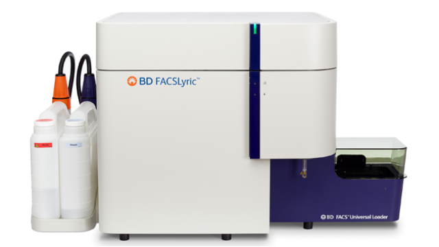 BD Receives FDA 510(k) Clearance for New Immunological Diagnostic System