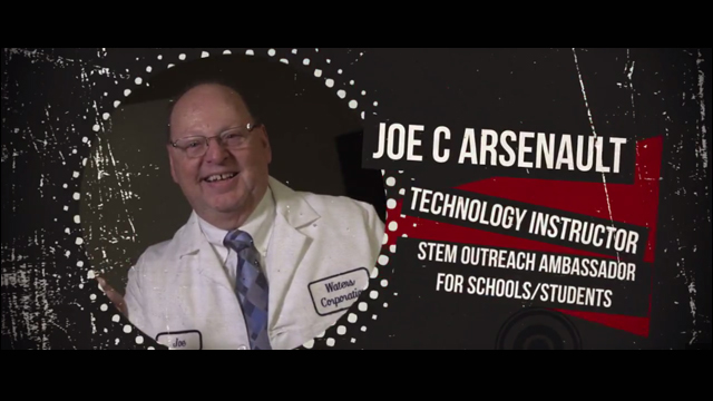 Behind the Science, S2 Ep 2: Chromatography 101 with Joe Arsenault