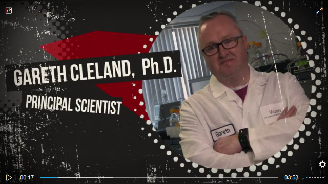 Behind the Science, S2 Ep9: Gareth Cleland on how to tell if basmati rice is authentic