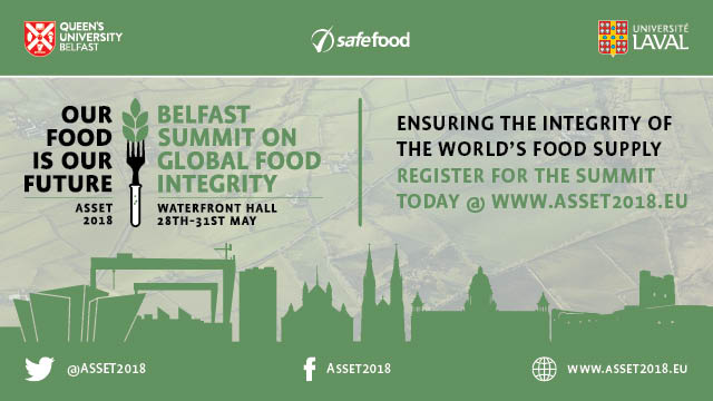 Belfast Summit on Global Food Integrity