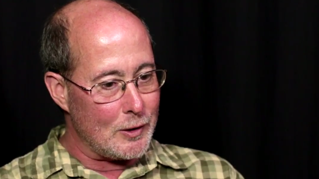 Ben Barres on Beauty and Curiosity in Science