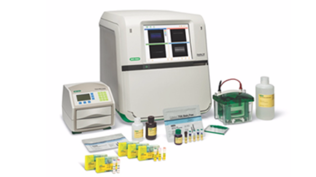 Bio-Rad Launches ChemiDoc™ MP Imaging System