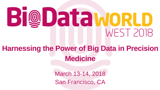 BioData World West 2018