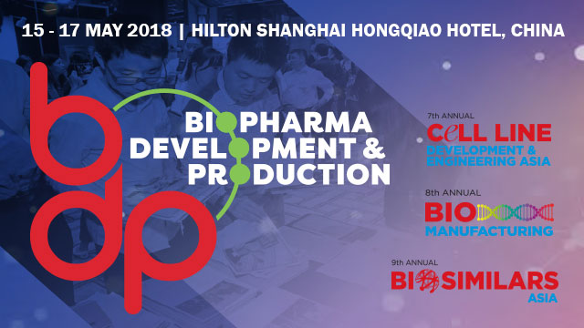 Biopharma Development & Production Week
