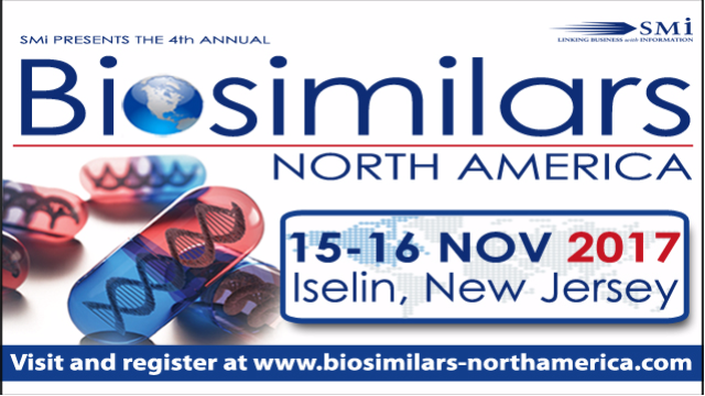 4th annual Biosimilars North America Conference