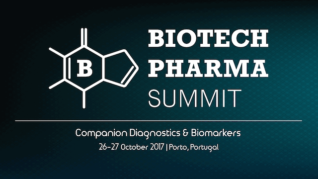 BioTech Pharma Summit: Companion Diagnostics & Biomarkers