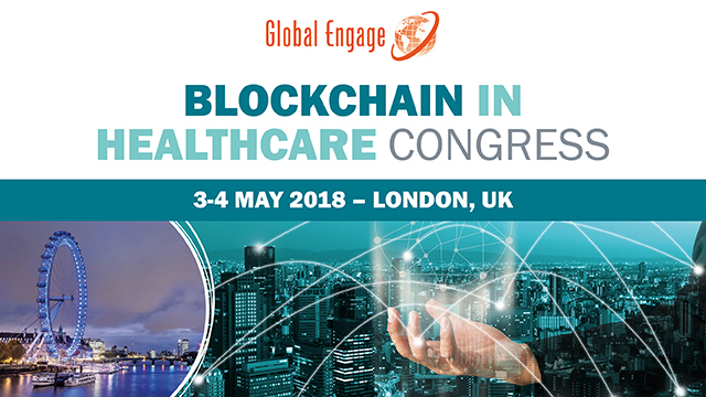 Blockchain in Healthcare Congress