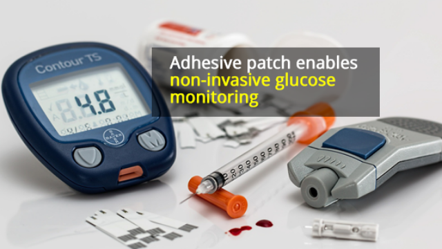 Bloodless Revolution in Diabetes Monitoring