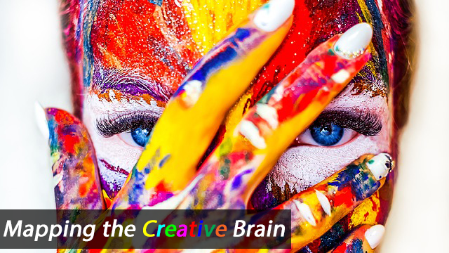 Brain imaging Reveals Why Some People Are More Creative Than Others