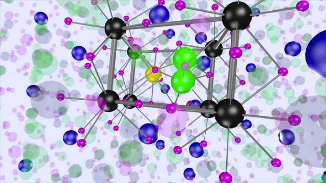 Bright future for protein nanoprobes