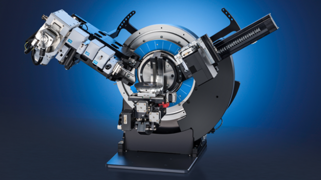 Bruker Introduces New D8 DISCOVER PlusTM XRD System