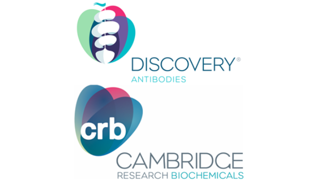 Cambridge Research Biochemicals Launches DISCOVERY Antibodies Catalogue