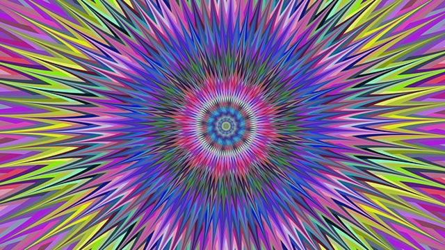 Can Psychedelic Drugs Heal?
