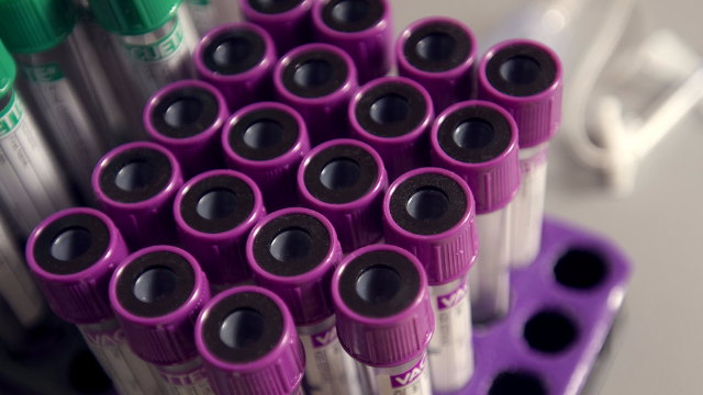 Identifying Cancer Type from a Single Blood Test