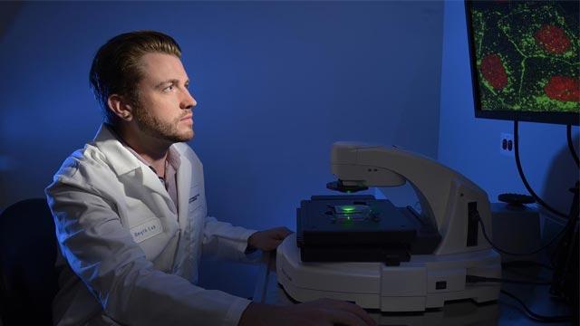 Cancer Metastasis: Novel Cellular Mechanism Identified