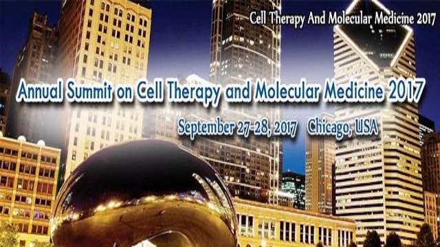 Cell Therapy and Molecular Medicine 2017