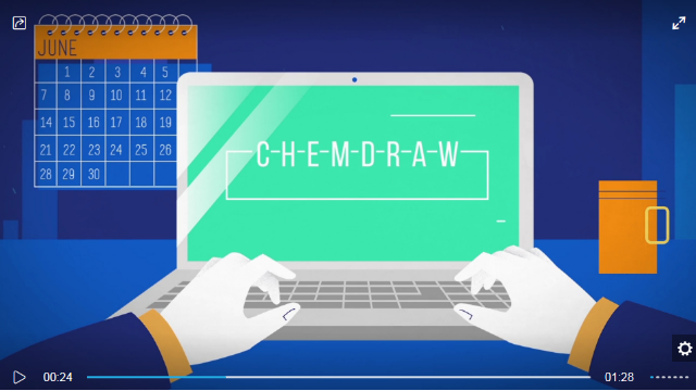 ChemDraw 17 - Chemistry at the Pace of Now