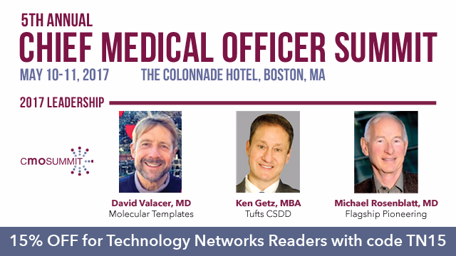 Chief Medical Officer Summit East