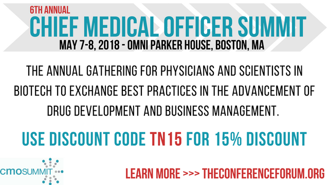 Chief Medical Officer Summit