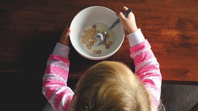 Children's Diets Directly Influenced by Advertising of Sugary Breakfast Cereals