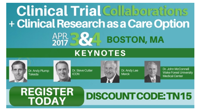 Clinical Trial Collaborations