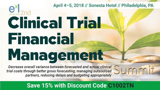 Clinical Trial Financial Management
