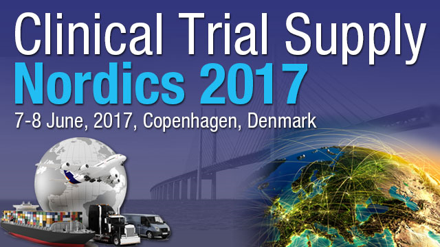 Clinical Trial Supply Nordics 2017