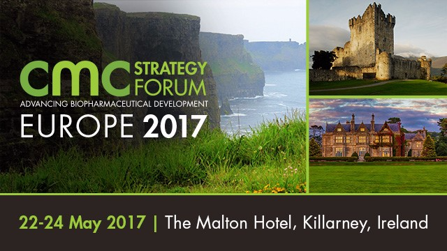 CMC Strategy Forum Europe 2017