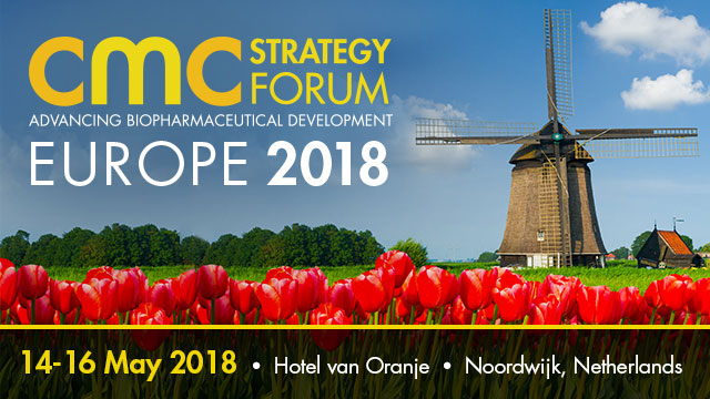 CMC Strategy Forum Europe 2018