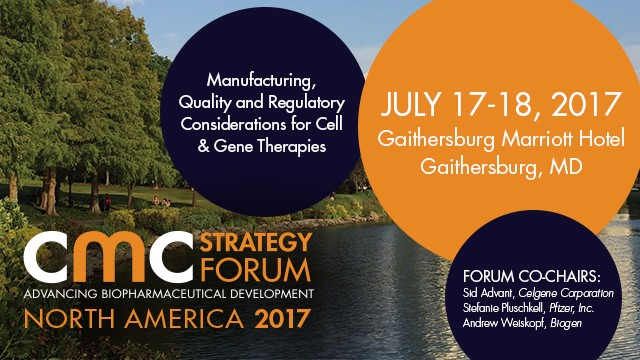 CMC Strategy Forum North America 2017